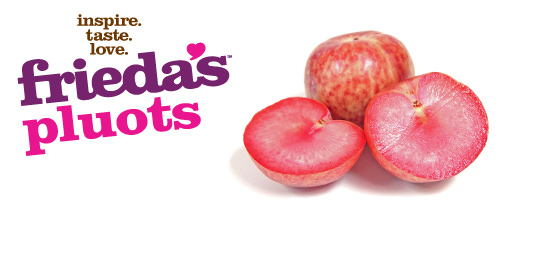 Frieda's Specialty Produce - Pluots