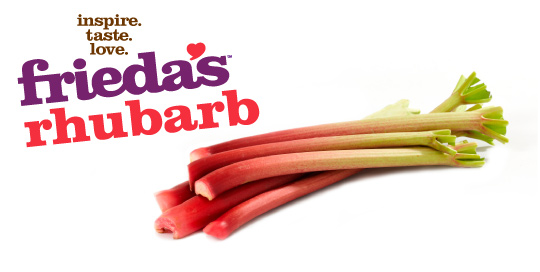 Frieda's Specialty Produce - Rhubarb
