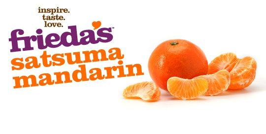 Frieda's Specialty Produce - Satsuma Mandarin