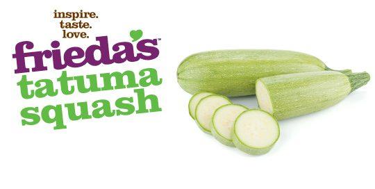 Frieda's Specialty Produce - Tatuma Squash