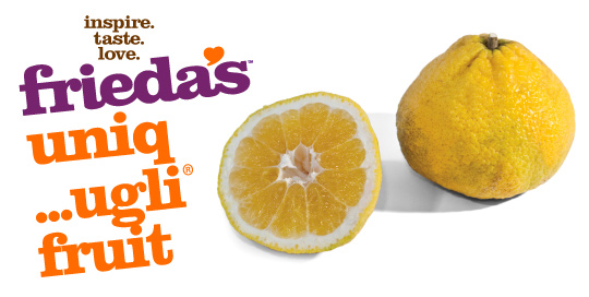 Frieda's Specialty Produce - Uniq Ugli Fruit