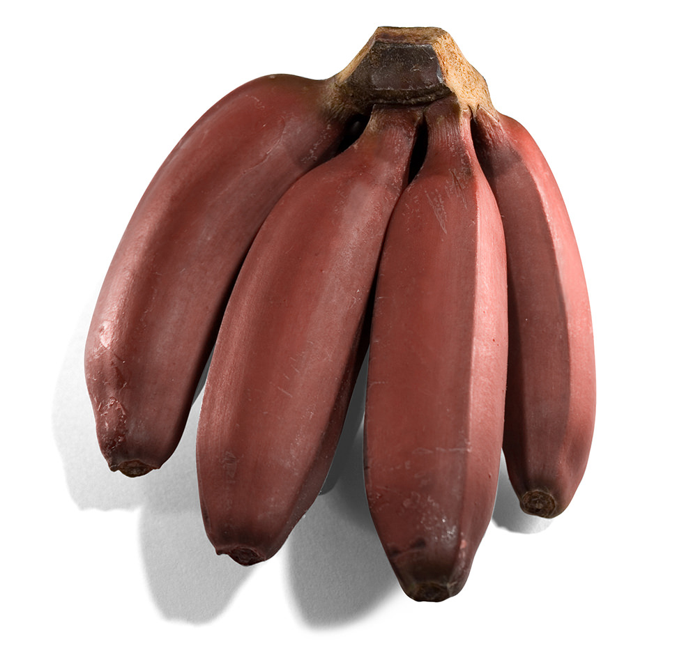 Red Banana Image