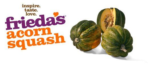 Frieda's Specialty Produce - Acorn Squash