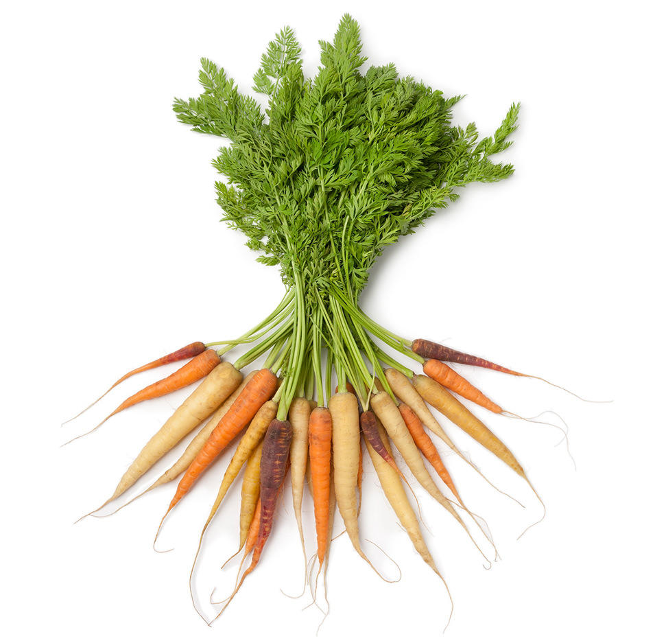 Baby Carrots Image