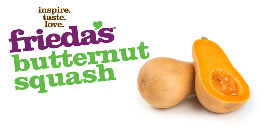 Frieda's Specialty Produce - Butternut Squash