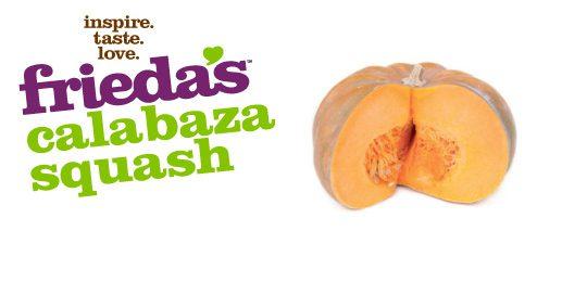 Frieda's Specialty Produce - Calabaza Squash