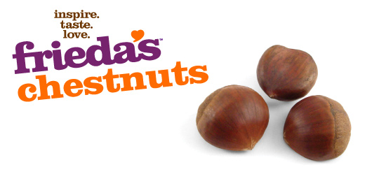 Frieda's Specialty Produce - Chestnut