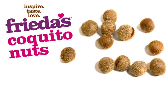 Frieda's Specialty Produce - Coquito Nuts