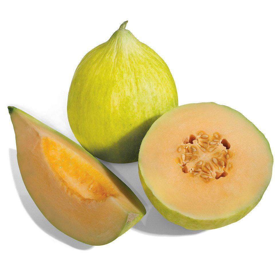 Crenshaw Melon Image