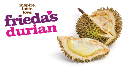 Frieda's Specialty Produce - Durian