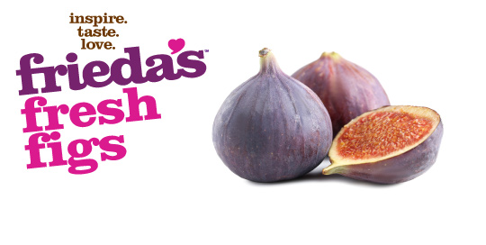 Frieda's Specialty Produce - Fresh Figs