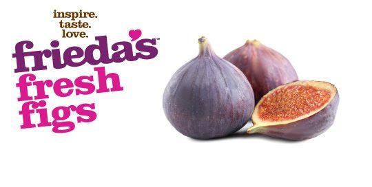 Frieda's Specialty Produce - Fresh Figs
