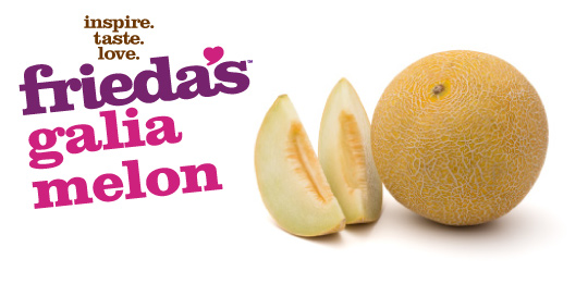 Frieda's Specialty Produce - Galia Melon