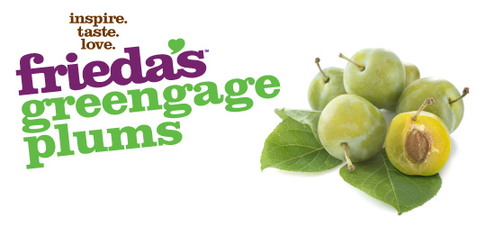 Frieda's Specialty Produce - Greengage Plum