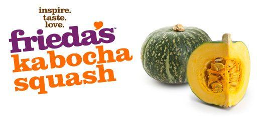 Frieda's Specialty Produce - Kabocha Squash