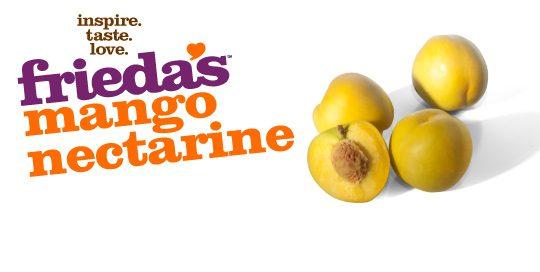 Frieda's Specialty Produce - Mango Nectarine