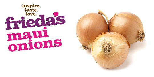 Frieda's Specialty Produce - Maui Onions