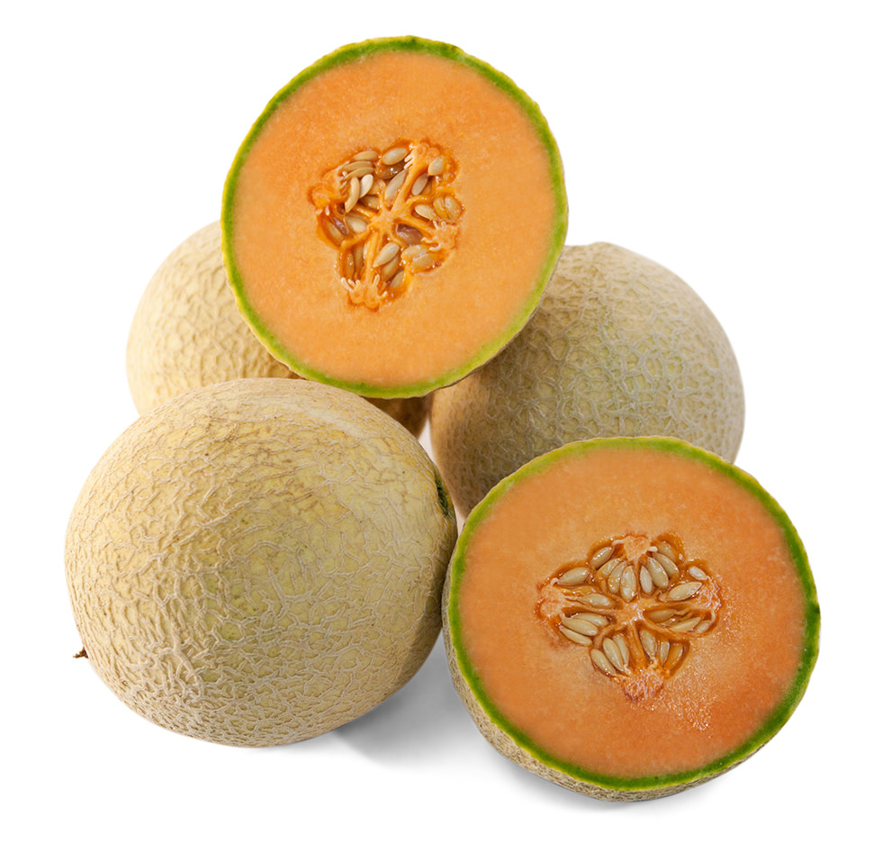 Sugar Cube Melon Image