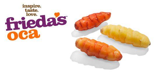 Frieda's Specialty Produce - OCA