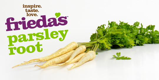 Frieda's Specialty Produce - Parsley Root