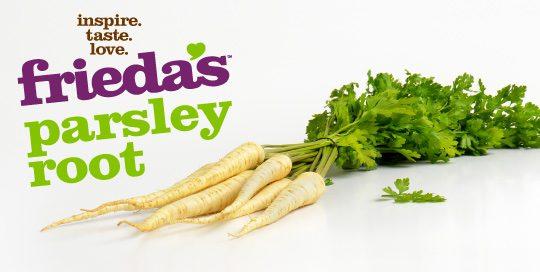 Frieda's Specialty Produce - Parsley Root