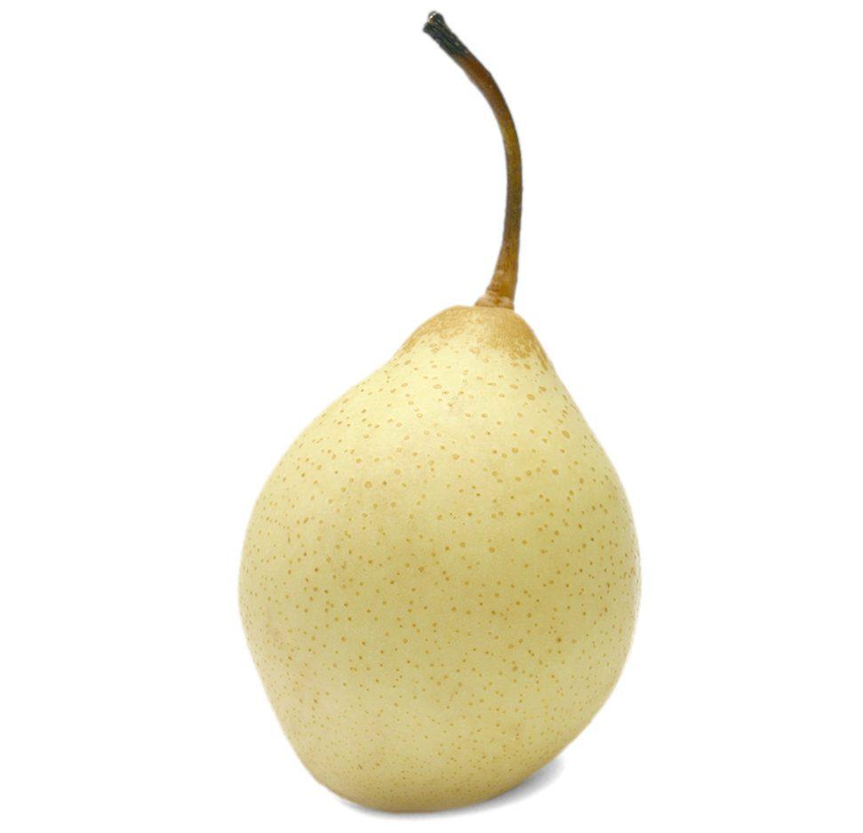 Ya Pear Image