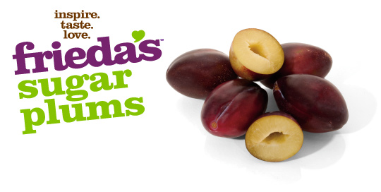 Frieda's Specialty Produce - Sugar Plums