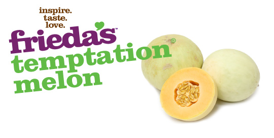 Frieda's Specialty Produce - Temptation Melon