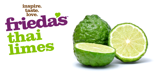 Frieda's Specialty Produce - Thai Lime
