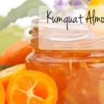 Kumquat Almond Sauce