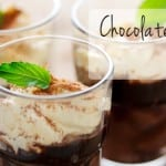 Chocolate Ginger Mousse