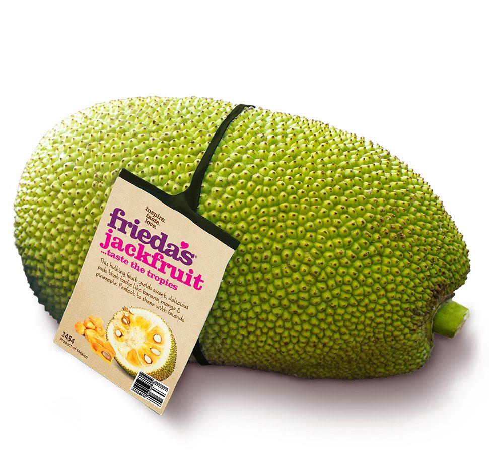 Jackfruit Menu Image