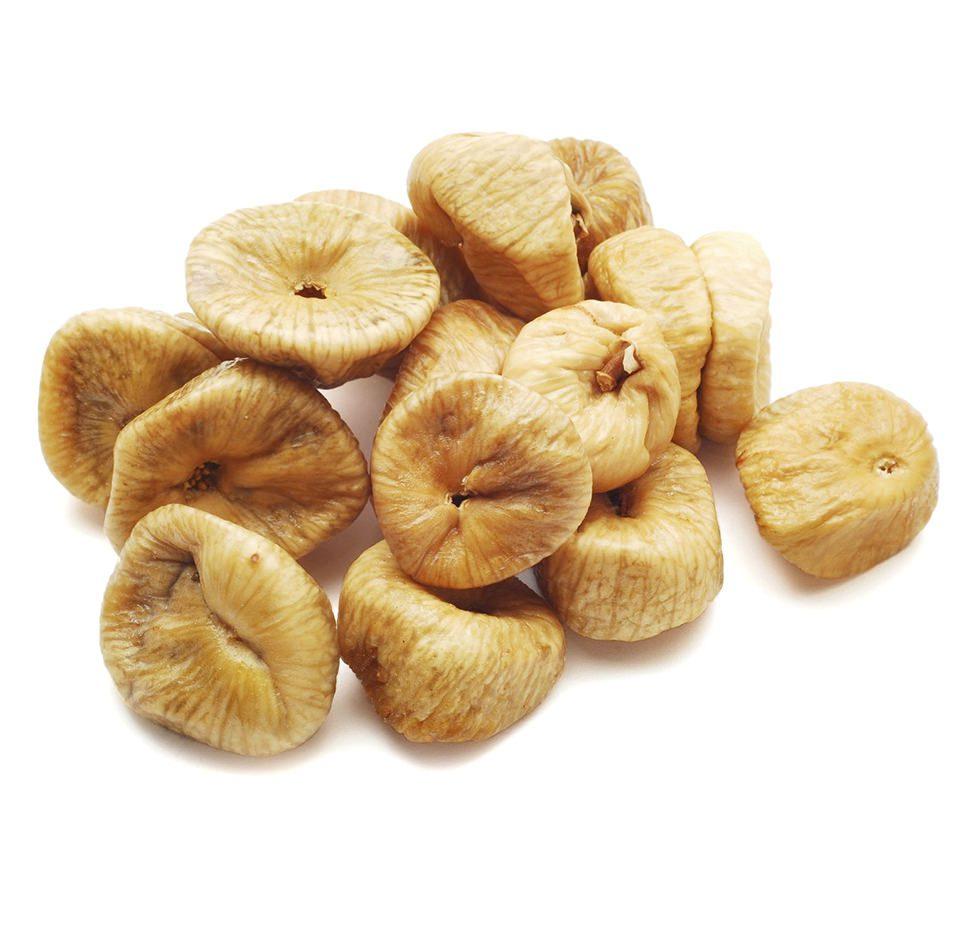 Dried Figs Image