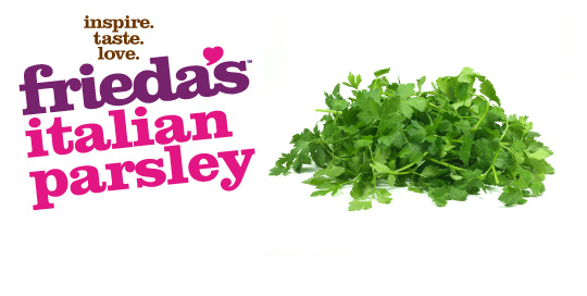 Frieda's Specialty Produce - Italian Parsley