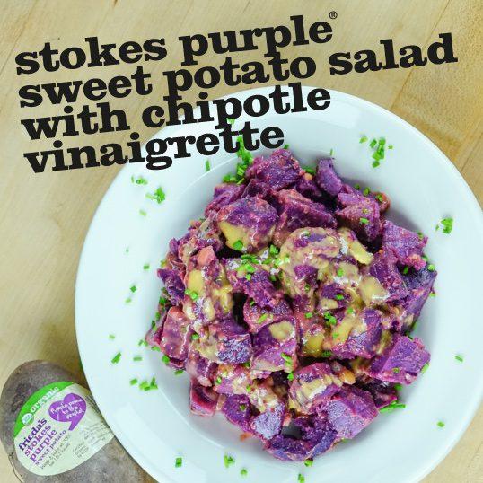 Frieda's Specialty Produce StokesPSP Chipotle Vinaigrette