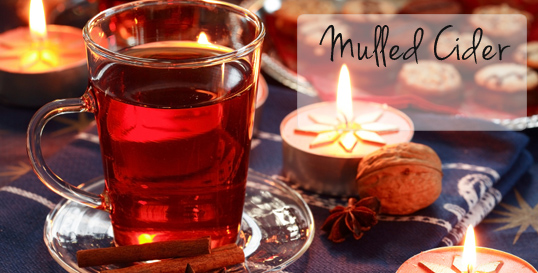 Mulled Cider | Frieda's Inc. – The Specialty Produce Company