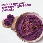 Stokes Purple® Sweet Potato Mash