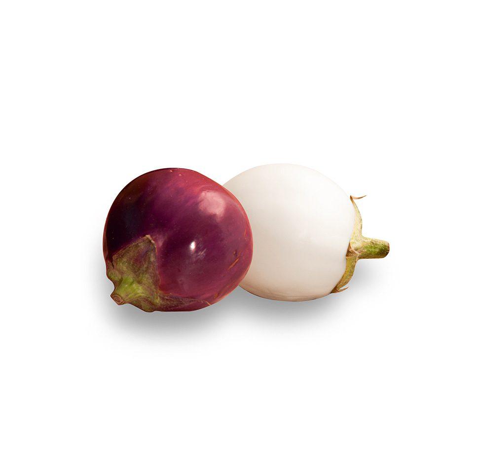 Baby Eggplant Image