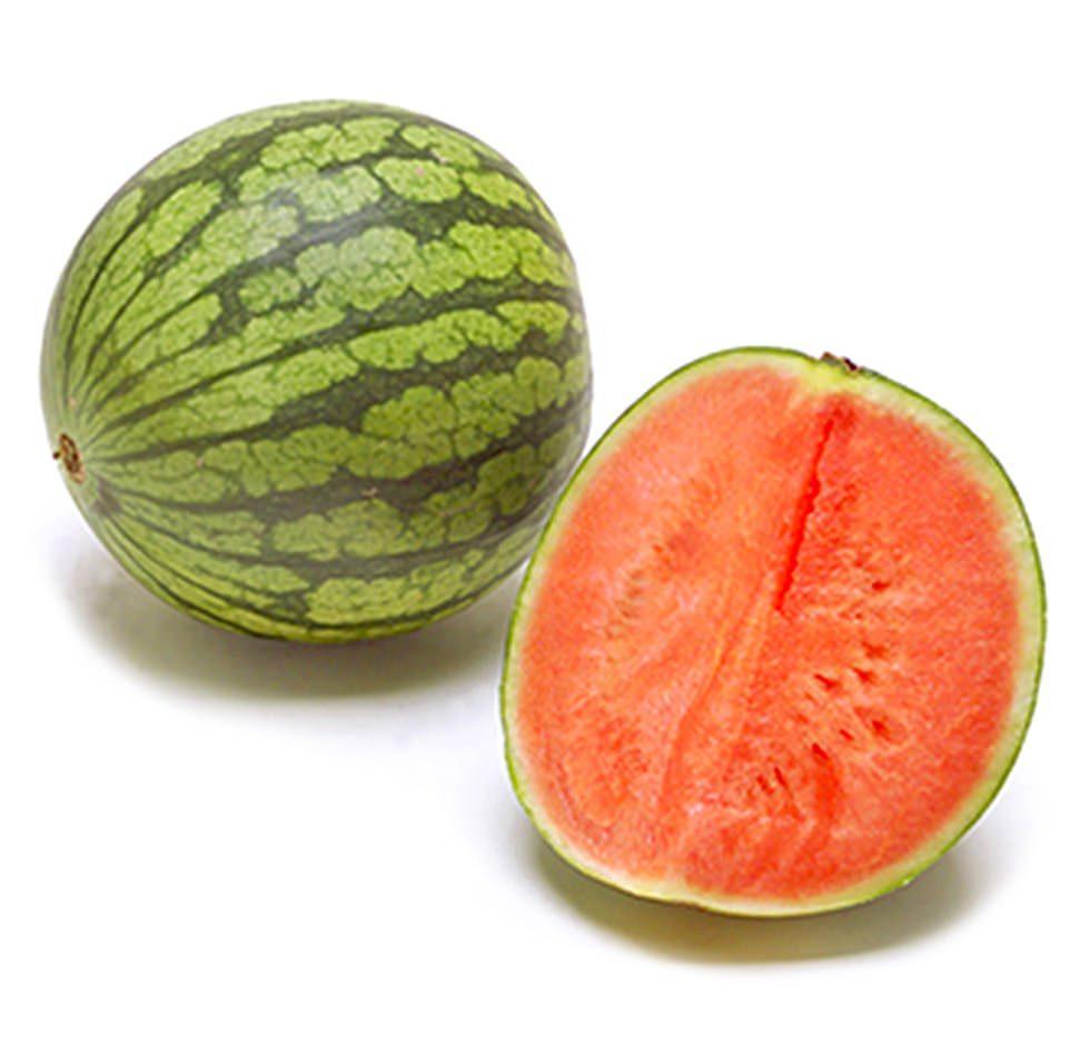 Mini Watermelon Image