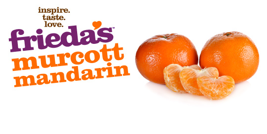 Frieda's Specialty Produce - Murcott Mandarin