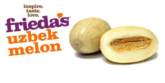 Frieda's Specialty Produce - Uzbek Melon