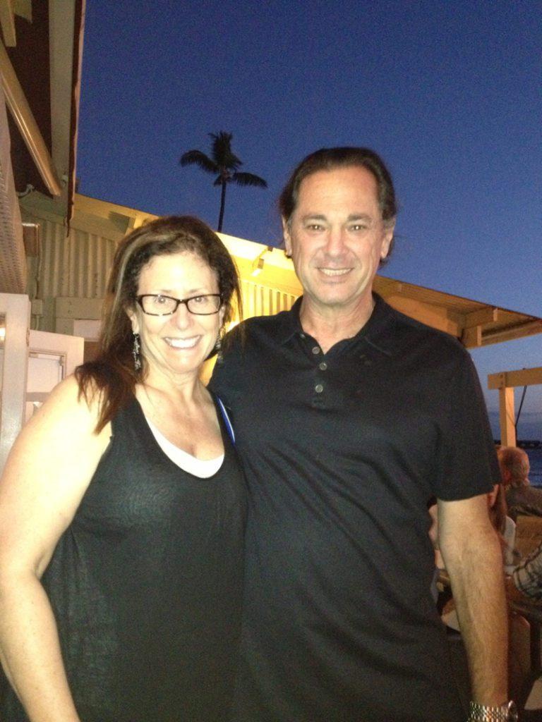What's on Karen's Plate? - Karen's Blog - Karen Caplan - Mark Ellman