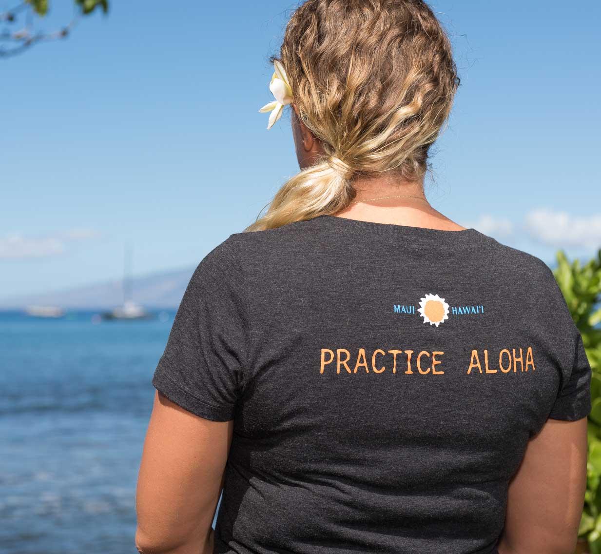 What's on Karen's Plate? - Karen's Blog - Malo Ocean Tavern - Practice Aloha