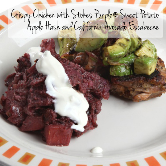 Stokes Purple® Sweet Potato | Frieda's Inc. – The Specialty Produce ...