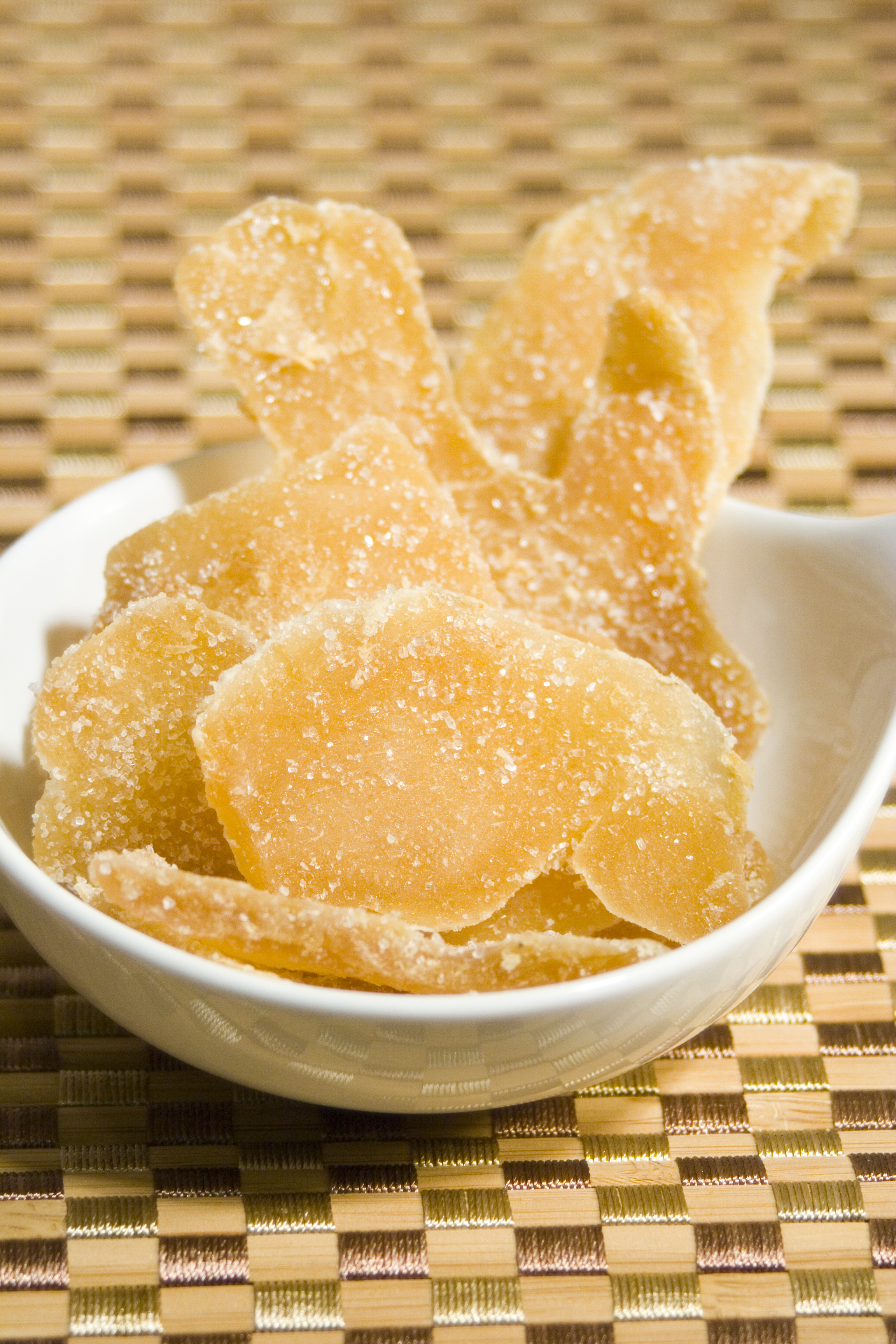 Sweet Amp Spicy 10 Ways To Use Crystallized Ginger Frieda