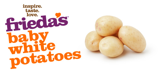 Frieda's Specialty Produce - Baby White Potato