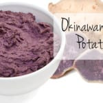 Okinawan Sweet Potato Mash