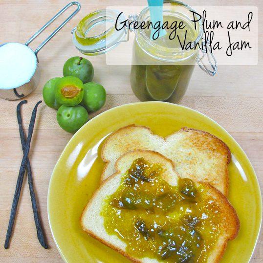 Greengage Plum | Frieda's Inc. – The Specialty Produce Company
