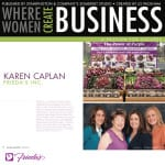 Frieda's Specialty Produce - Where Women Create Business