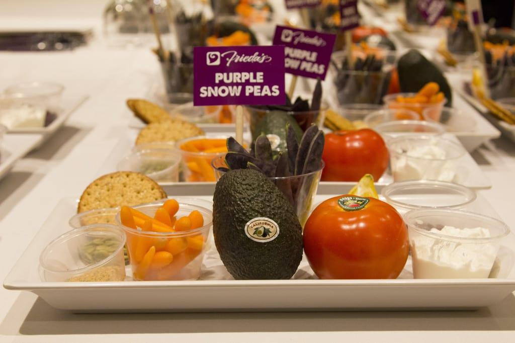 FPFC Snack Challenge - Photo credit - California Avocado Commission
